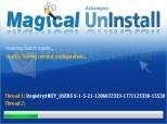 Ashampoo Magical Uninstall 2.82