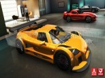 Scaricare Test Drive Unlimited 2