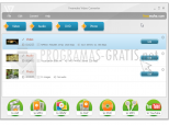 Freemake Video Converter 4.0.4