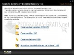 Norton Bootable Recovery Tool 7.0