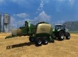 Imagen de Farming Simulator 2011