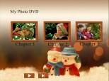 Imagen de DVD Menu Templates
