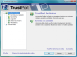 TrustPort USB Antivirus 2011 11.0.0.46