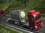 Scaricare German Truck Simulator 1.32