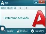 Télécharger USB-AV Antivirus 2.3