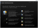 MindSoft WindowsCare for Netbook 1.00.2011