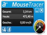 Ashampoo MouseTracer 1.0.1