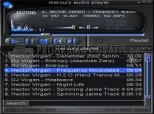 Mercury Audio Player 1.21