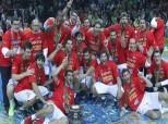 Eurobasket 2011: Espanha