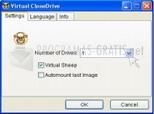 Virtual CloneDrive 5.4.7.0