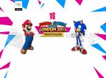 Mario e Sonic - Juegos Olímpicos London 2012