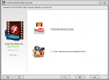Cool YouTube to MP3 Converter 2.5.9