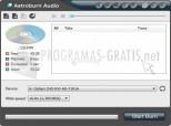 Astroburn Audio 1.6.0