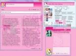Hello Kitty Skin Msn 1.0