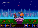 Toejam and Earl in Panic on Funkotron