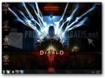 Diablo 3 Theme