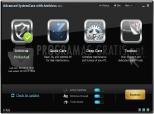 Imagen de Advanced SystemCare avec Antivirus