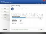 Imagen de Simnet Disk Cleaner