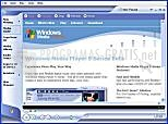 Windows Media Player XP 9.0