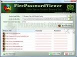 Imagen de Fire Password Viewer