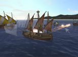 Uncharted Waters Online
