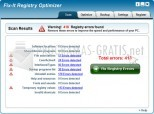 Imagen de Fix It Registry Optimizer