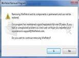 Imagen de WinPatrol Removal Program