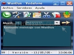 Wandus 13/05/05