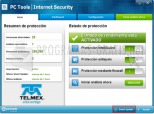 Imagen principal de Telmex Antivirus
