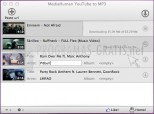 YouTube to MP3 Converter 2.5