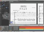 Imagen principal de Guitar Pro Fretlight