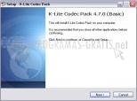Download K-Lite Codec Pack 2.27 Basic 11.2.0