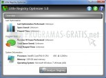 Little Registry Optimizer 1.0