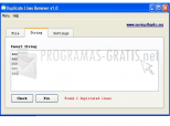 Duplicate Lines Remover 1.2.0.0