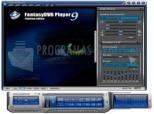 FantasyDVD Player Professional 9.9.7.552