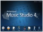 Ashampoo Music Studio 4.1.2