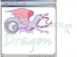Imagen de Embroidermodder