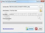 Free Video YouTube Downloader 2.0