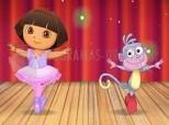 Dora`s Ballet Adventure