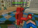 Imagen principal de Pixelmon para Minecraft