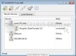 Daemon Tools USB 2.0