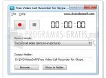 Imagen de Free Video Call Recorder for Skype