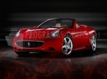 Imagen de Ferrari