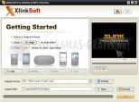 Xlinksoft Free YouTube to MP3 Converter 2010.1.05