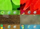Imagen de Botão Iniciar de Windows 8