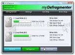 myDefragmenter 1.0