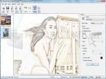 Imagen de Sketch Drawer