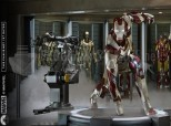 Iron Man 3 - Accueil Facebook