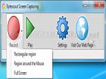 Download Bytescout Screen Capturing 2.0.47
