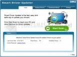 Smart Driver Updater 3.3